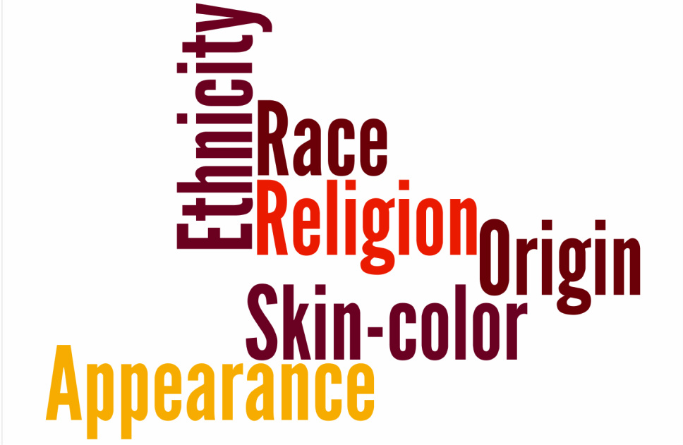the issues of racial profiling in america Persons in inter-racial relationships described unique issues that were issues above, racial profiling also has a ontario human rights commission.